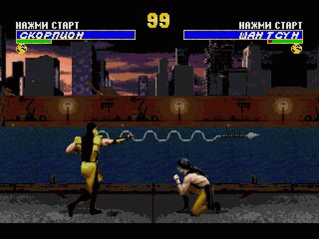 Коды На Ultimate Mortal Kombat 3