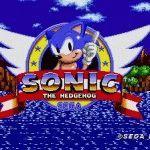 Соник - культовый персонаж приставки Sega